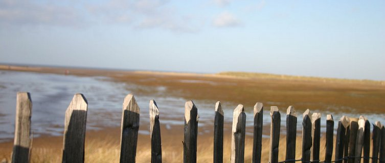 Holkham, Norfolk (c) Creative Commons_photoaf