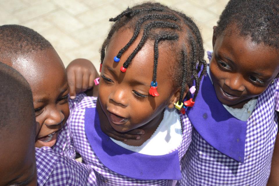 Teach in Ghana – an educational experience