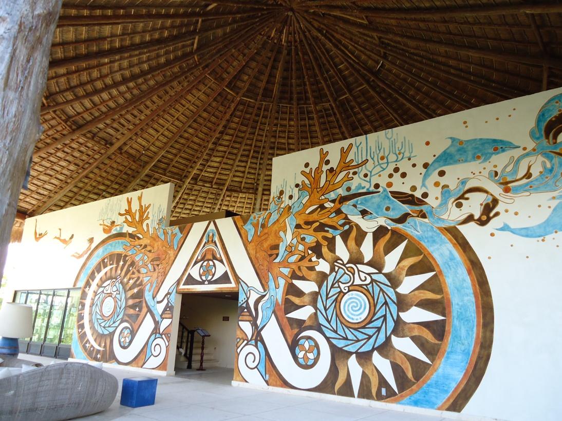 Hotel Xixim, Mexico – a honeymooners' eco paradise