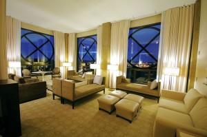 Proximity Hotel City Suite