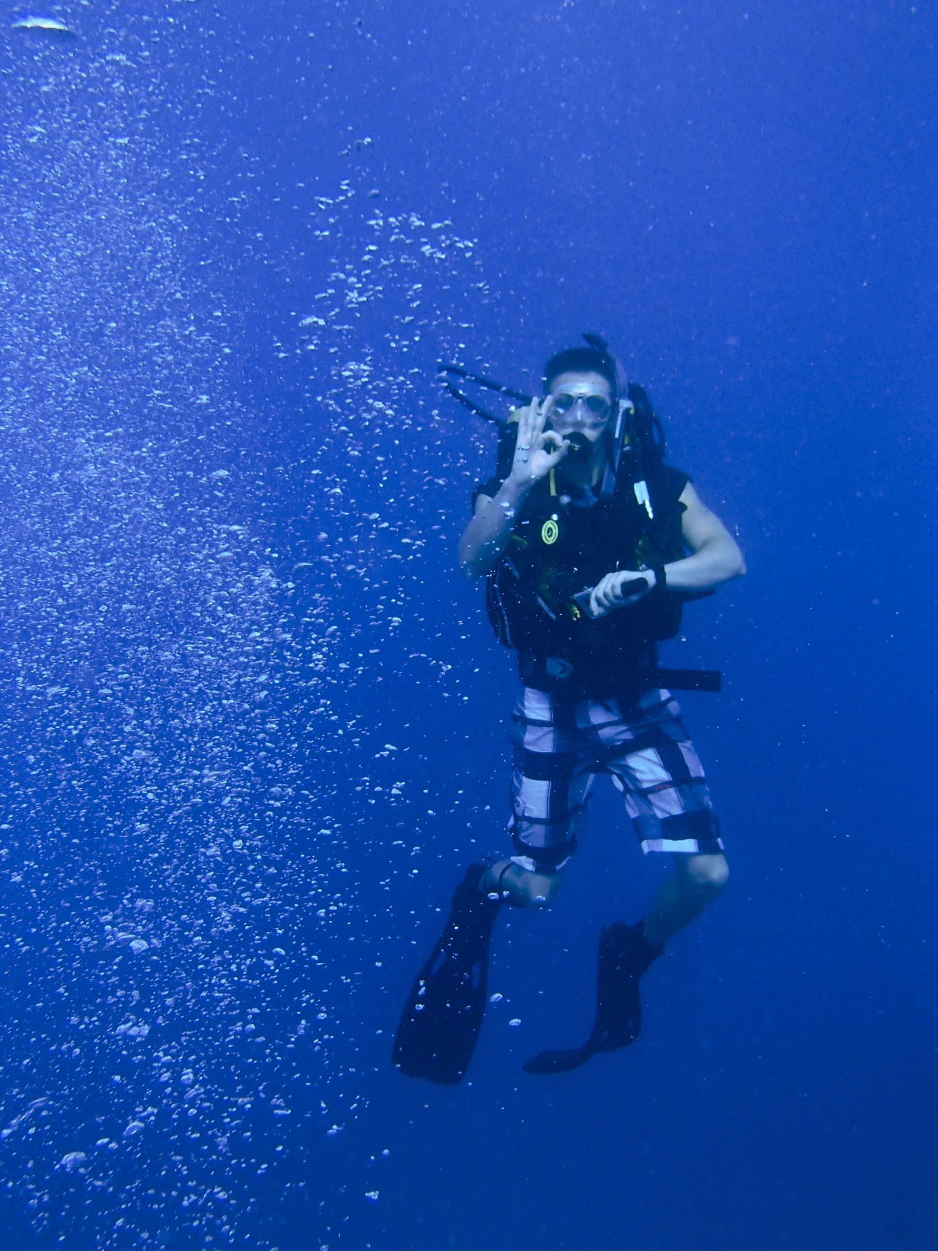 Dive in! Marine conservation projects in Fiji