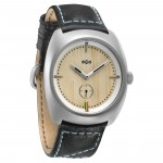 House of Marley watch, Transport light wood