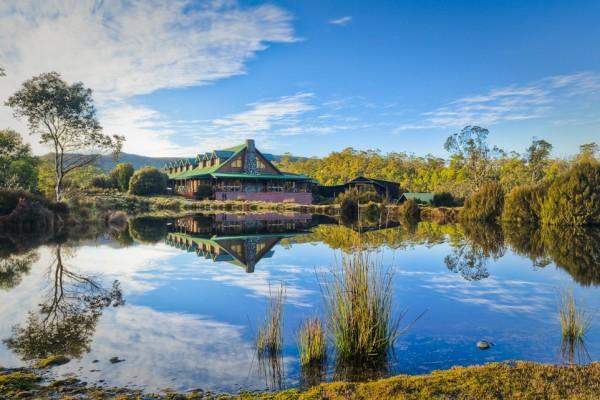 Peppers Cradle Mountain Lodge, Australia