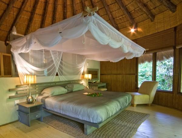 Thonga Beach Lodge, iSimangaliso Wetland Park, South Africa