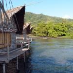 Nuli Sapi, Papua New Guinea