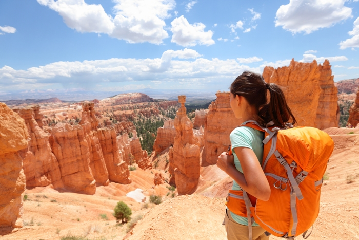 5 Eco travel accessories for your backpack