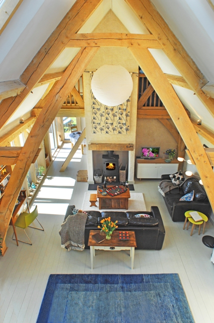 3 of the best cornish cottages for couples goodtrippers. Black Bedroom Furniture Sets. Home Design Ideas