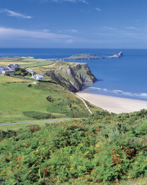 Competition: Win a stay at Britain's Best Beach