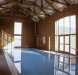 Cranmer Avocet swimming pool