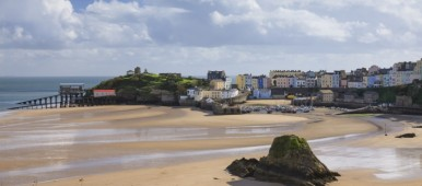 Tenby (c) Pembrokeshire Coast National Park Authority