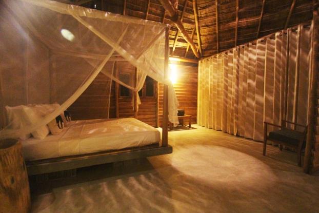 Get back to nature at the new Gal Oya Lodge, Sri Lanka