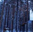 The Mirrorcube, Treehotel