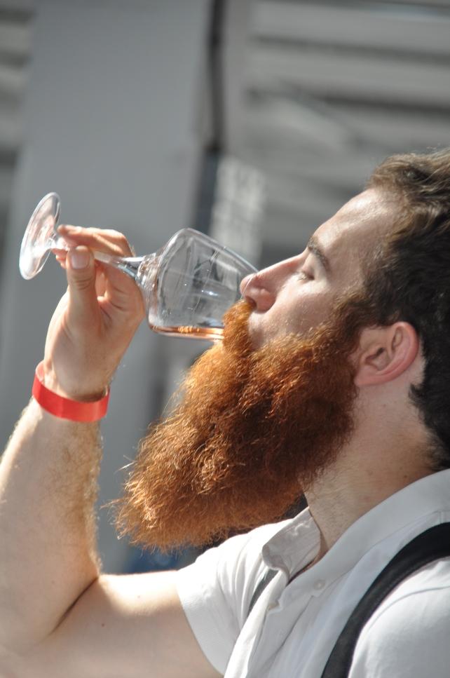 Say 'Cheers!' at the RAW Artisan Wine Fair