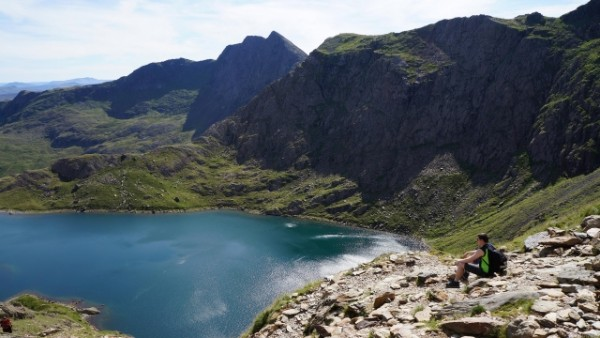 Snowdonia National Park with Large Outdoors