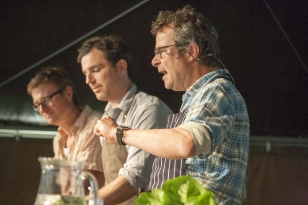 Hugh Fearnley-Whittingstall (c) River Cottage
