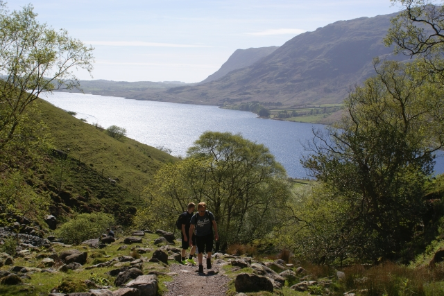 4 of the UK's most popular walking challenges