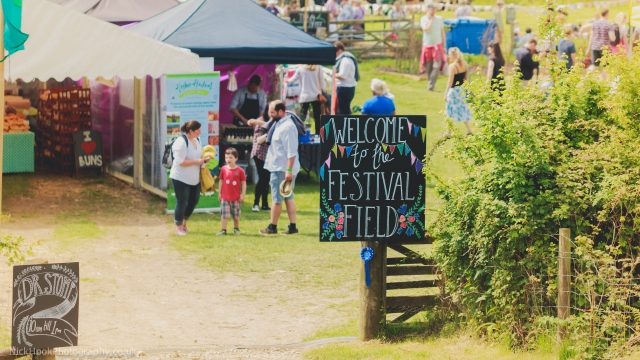 Join the festival fun at the River Cottage Summer Fair