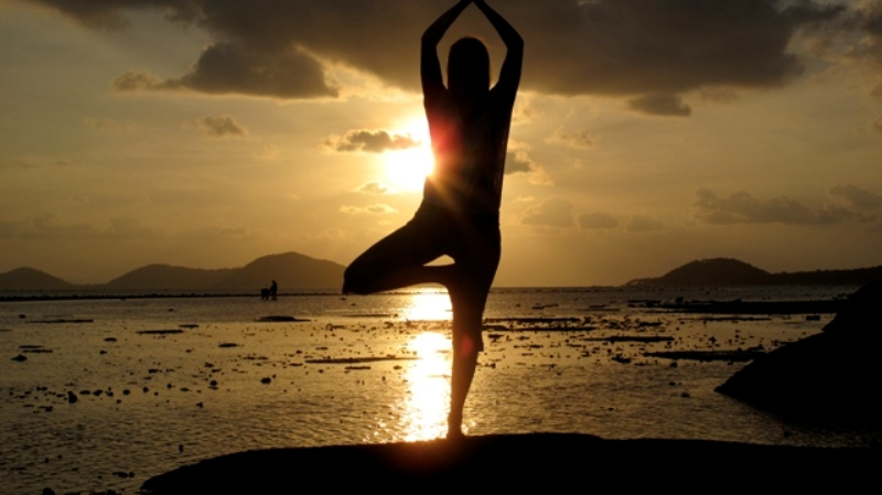 Prepare to rejuvinate at new holistic yoga retreat, Mallorca