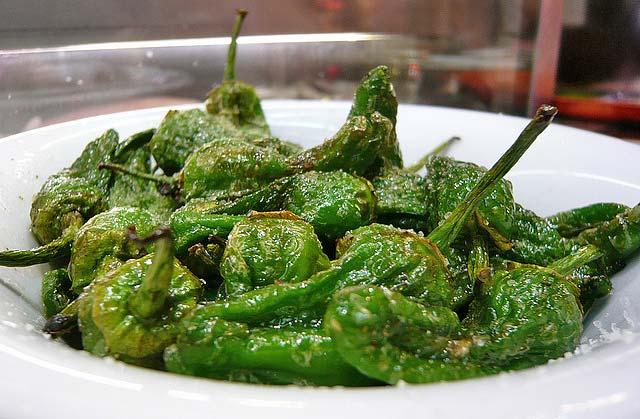 The ultimate guide to vegan tapas in Spain