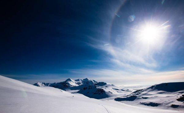 Arctic Ice Adventure
