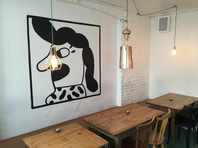 Best places to eat and drink in Copenhagen