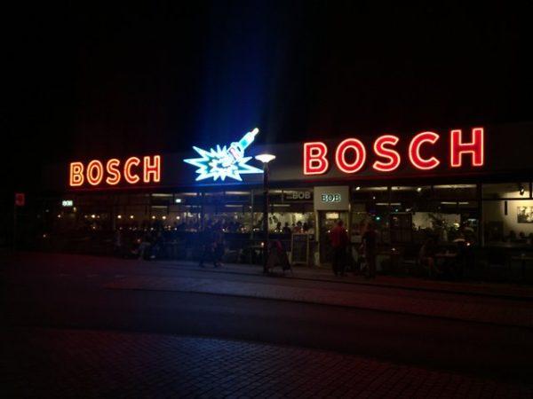 Bosch Bosch in Kodbyens