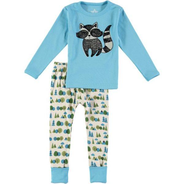racoon-pyjamas