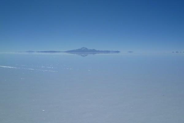 Uyani Salt Flat, Bolivia