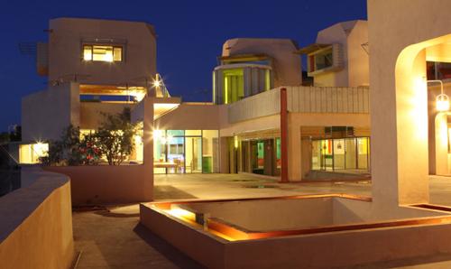 Ta-Dar! Escape to the Dar HI Eco Lodge, Tunisia