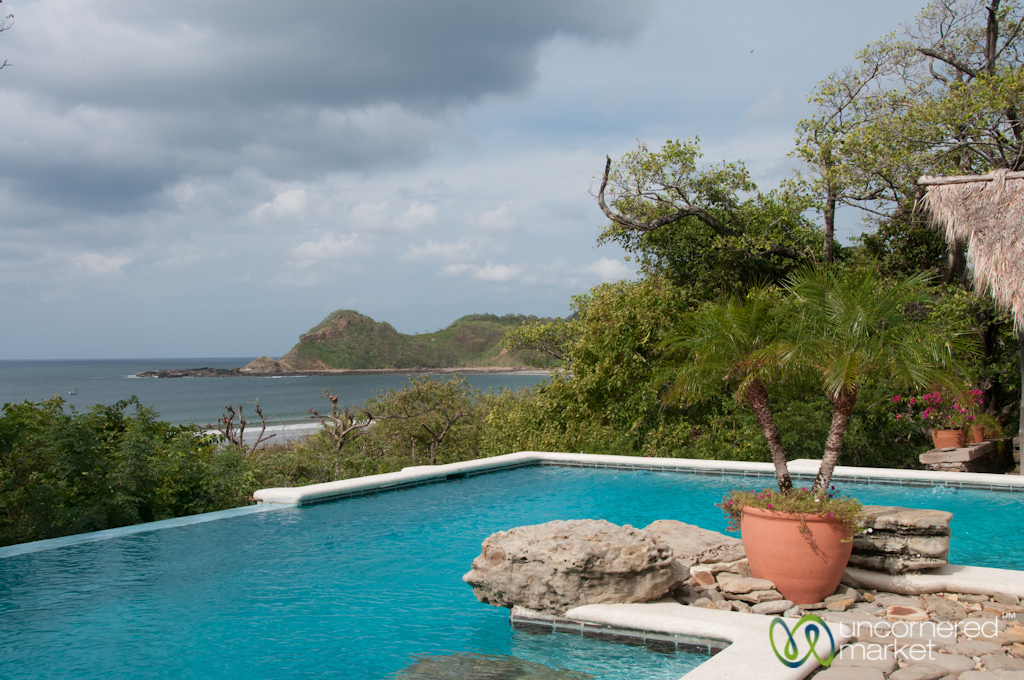 Nicaragua's Morgan's Rock helps define what 'community tourism' really means