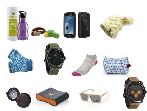 The Goodtrippers Christmas Gift Guide 2013 – Part 1