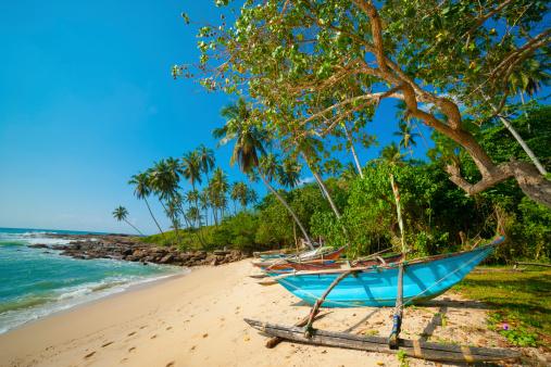 Relaxation and Opulence at Heritance Ahungalla, Sri Lanka
