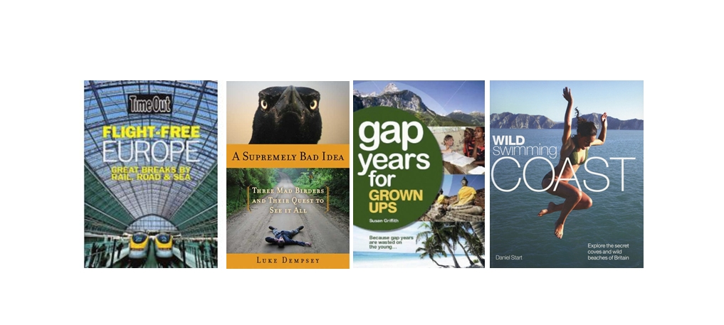 10 of the best travel books