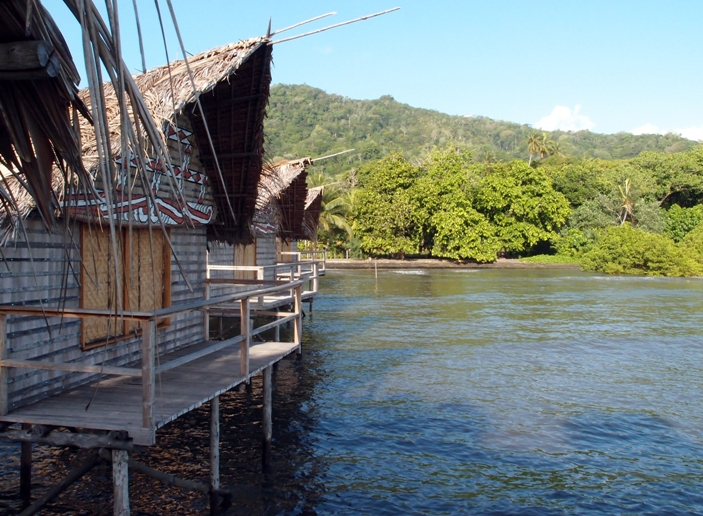Lonely Planet reveals 10 best eco hotels