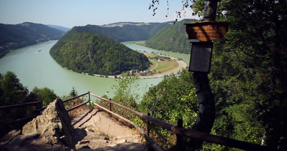 The great outdoors of Austria