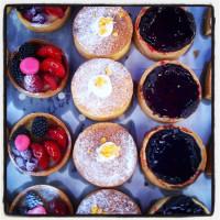 Urban Food Fest London returns with 'V Corner'