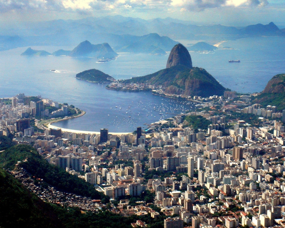 How responsible travellers get more from the Brazil World Cup