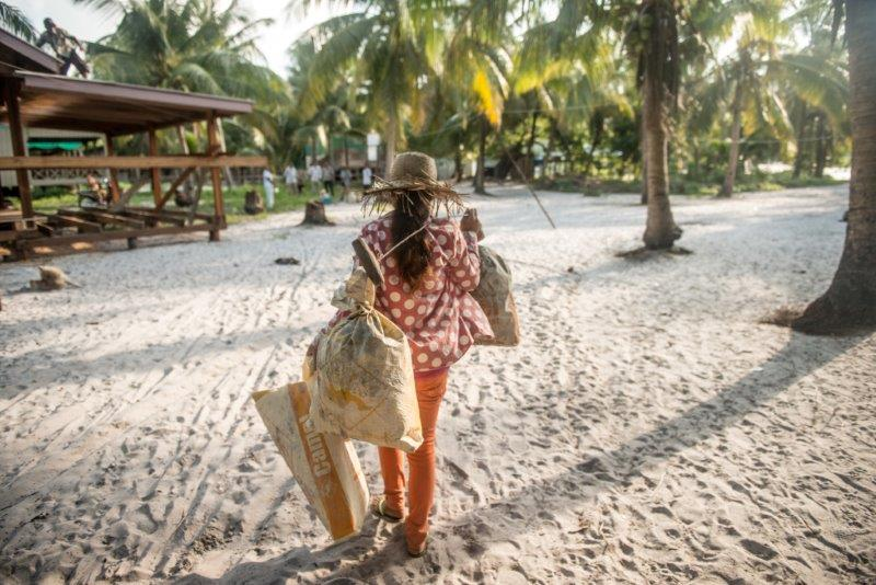 Explore Cambodia's Koh Rong Archipelago with Song Saa Foundation