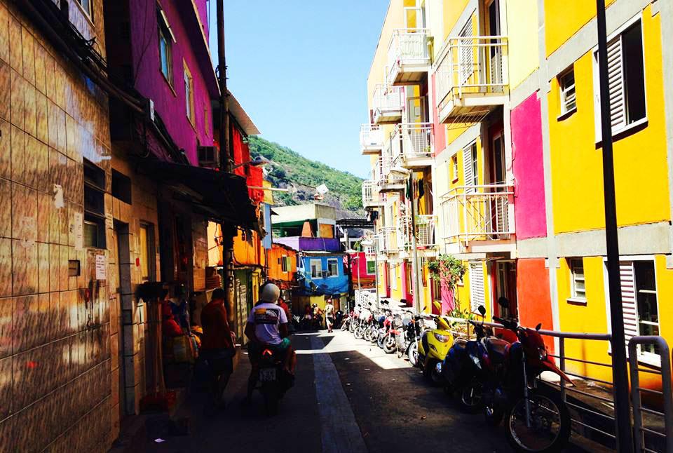 Explore Latin America's largest favela in Rio, Brazil