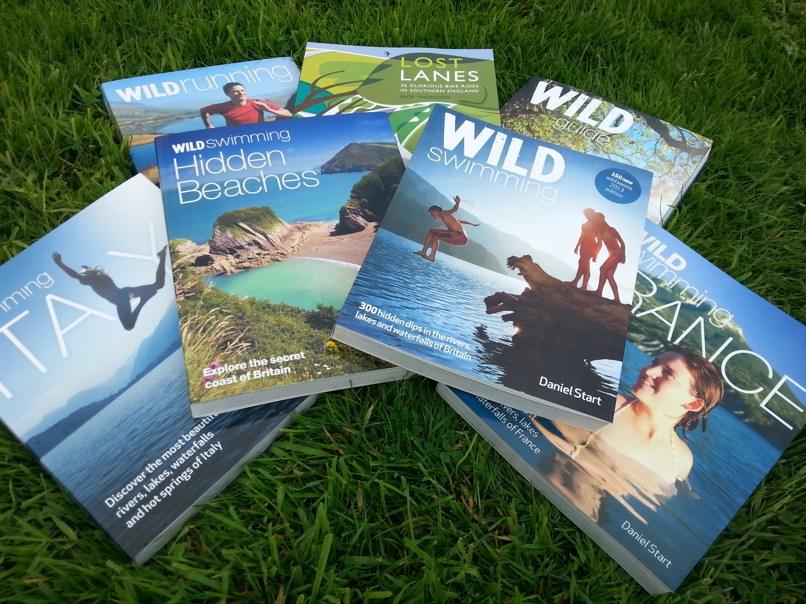 Competition time! Win a set of Wild Things books
