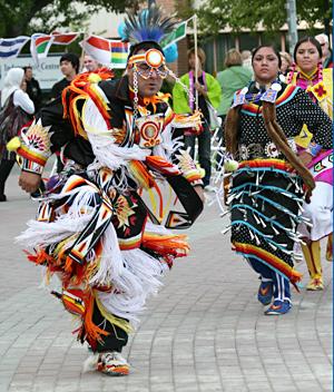 volunteer with indigenous people in Canada, Frontier (1)