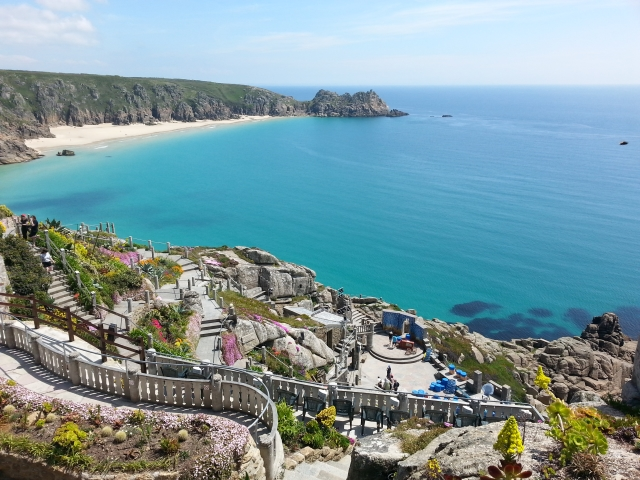 Cornwall: 3 short walks to get your heart racing