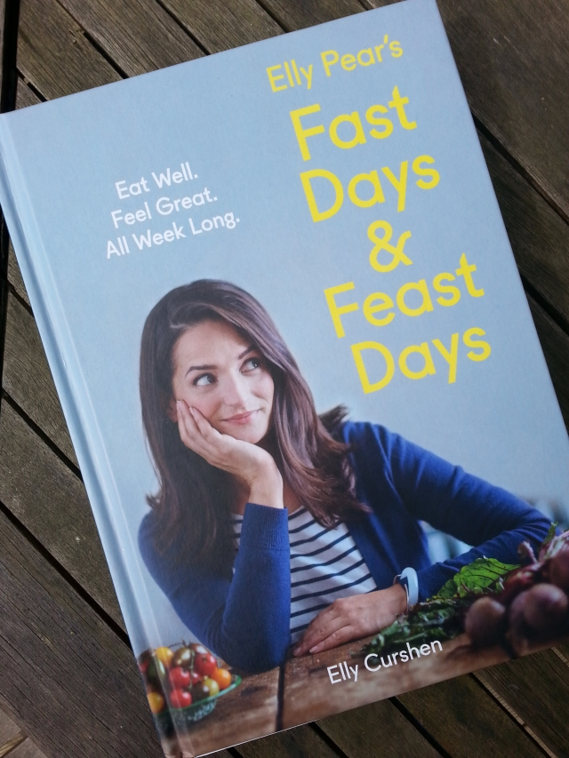 'Elly Pear's Fast Days & Feast Days' reviewed