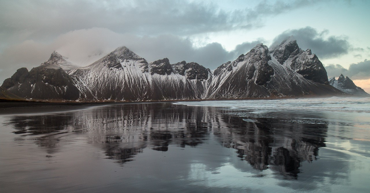 A picture perfect trip to Iceland