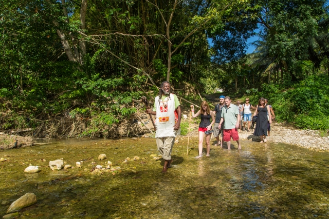 3 of the best eco travel experiences in Jamaica