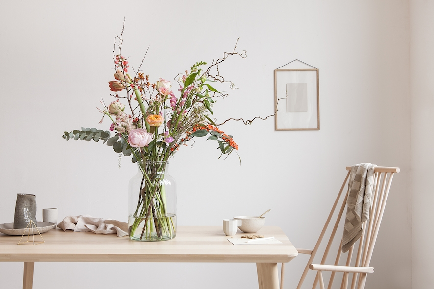 Bloomon beautiful! Get seasonal blooms to your door