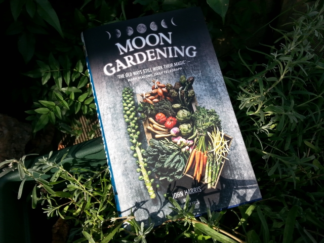 Book review: Moon Gardening by John Harris